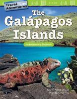 Travel Adventures  The Gal  pagos Islands  Understanding Decimals PDF