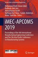 iMEC APCOMS 2019