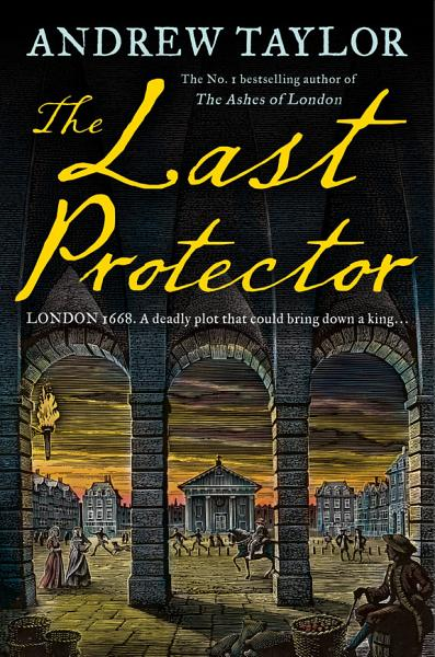 Download The Last Protector  James Marwood   Cat Lovett  Book 4  Book