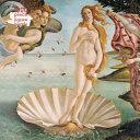 Adult Jigsaw Puzzle Sandro Botticelli  The Birth of Venus PDF