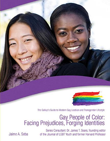 Gay People of Color PDF