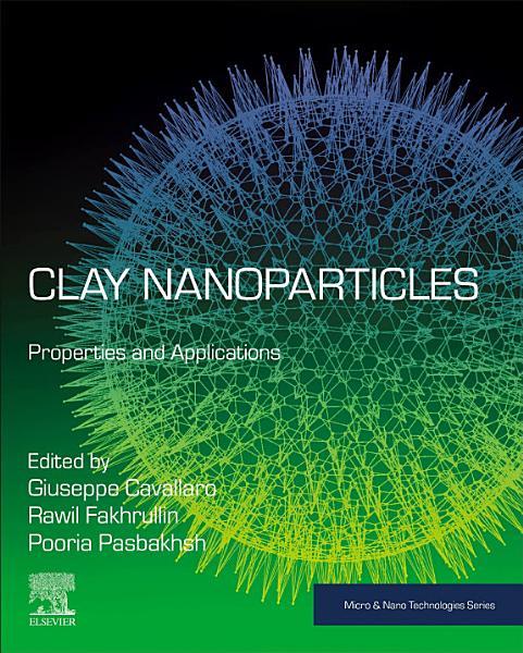 Clay Nanoparticles PDF
