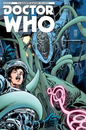 Doctor Who: The Eleventh Doctor Archives #9