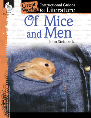 Of Mice and Men  An Instructional Guide for Literature