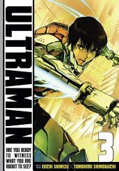 Ultraman: Volume 3