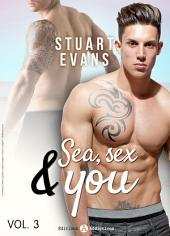Sea, sex and You - 3