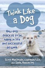Think Like a Dog PDF
