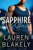The Sapphire Affair Book PDF
