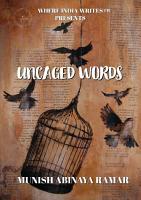 UNCAGED WORDS PDF