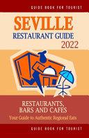 Seville Restaurant Guide 2022