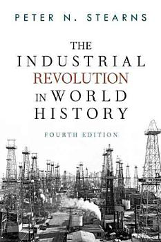 The Industrial Revolution in World History PDF