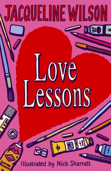 Download Love Lessons Book