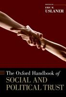 The Oxford Handbook of Social and Political Trust PDF