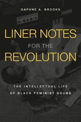 Liner Notes for the Revolution PDF