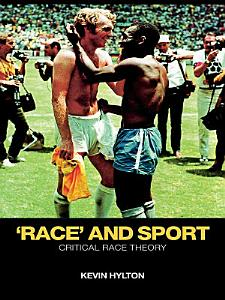 Race  and Sport Book