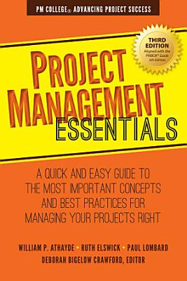 Project Management Essentials PDF