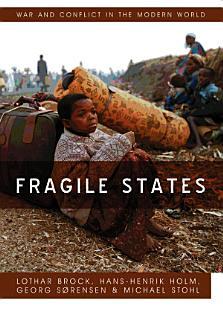Fragile States Book
