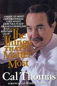 The Things That Matter Most PDF