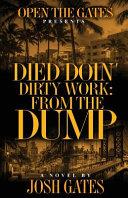 Died Doin  Dirty Work PDF