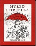 My Red Umbrella PDF