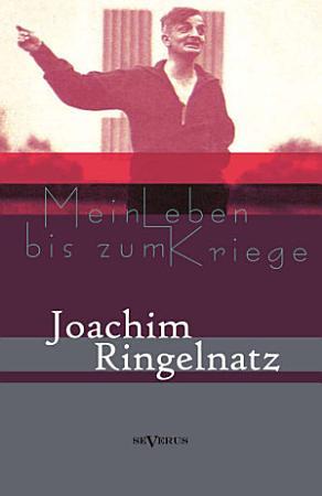 Mein Leben bis zum Kriege  Autobiographie PDF