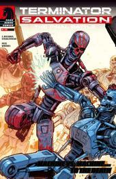 Terminator Salvation: The Final Battle #9