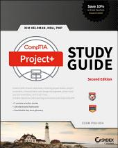 CompTIA Project+ Study Guide: Exam PK0-004, Edition 2
