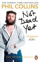 Not Dead Yet  The Autobiography PDF
