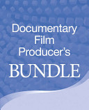 Documentary Film Producers Bundle Book PDF