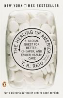 The Healing of America PDF