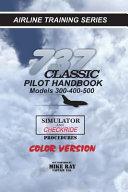 737-345 Classic Pilot Handbook