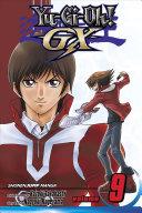 Yu-Gi-Oh!: GX, Vol. 9