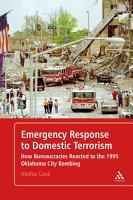 Emergency Response to Domestic Terrorism PDF