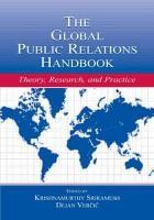 The Global Public Relations Handbook PDF
