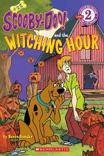 Scooby-Doo and the Witching Hour