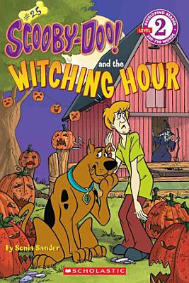 Scooby Doo and the Witching Hour PDF