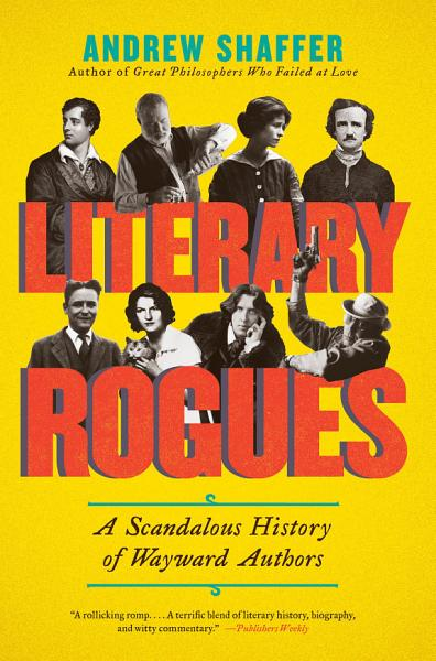 Download Literary Rogues Book
