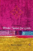 The Penguin Book of Hindu Names for Girls PDF