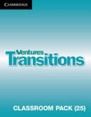 Ventures Transitions Level 5 Classroom Pack