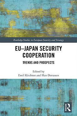 EU Japan Security Cooperation PDF