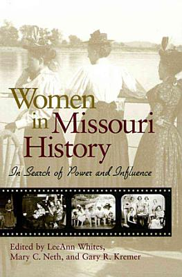 Women in Missouri History PDF