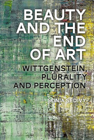 Beauty and the End of Art PDF