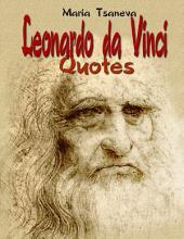 Leonardo da Vinci: Quotes