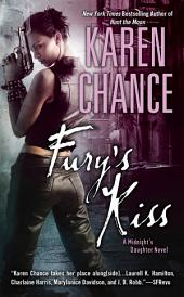 Fury's Kiss: A Midnight's Daughter Novel