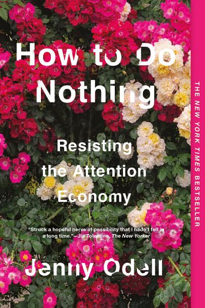 Download How to Do Nothing Book