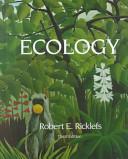 Ecology PDF