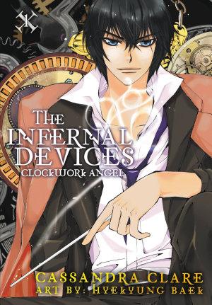 The Infernal Devices  Clockwork Angel