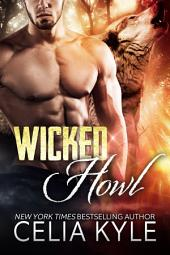 Wicked Howl (BBW Paranormal Shapeshifter Romance)