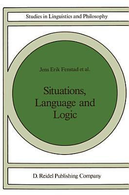 Situations  Language and Logic