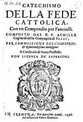 Catechismo della fede cattolica